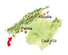 Santa Ponsa kart